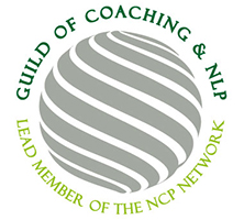 Guild of Coaching and NLP Logo